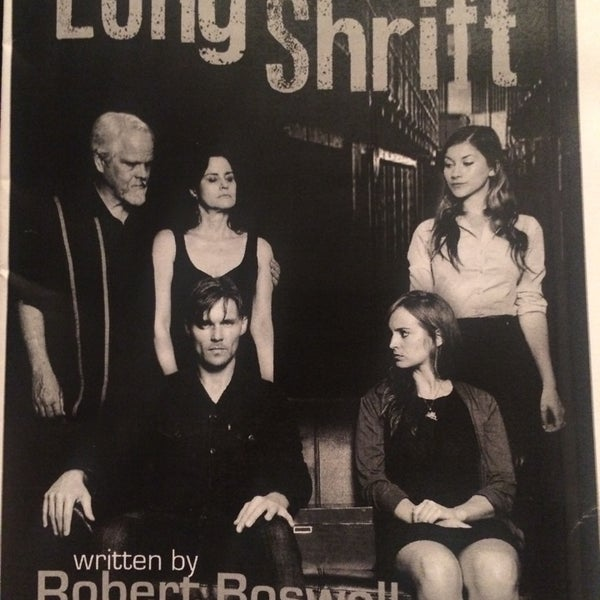 Das Foto wurde bei Rattlestick Playwrights Theater von Melissa D. am 8/2/2014 aufgenommen