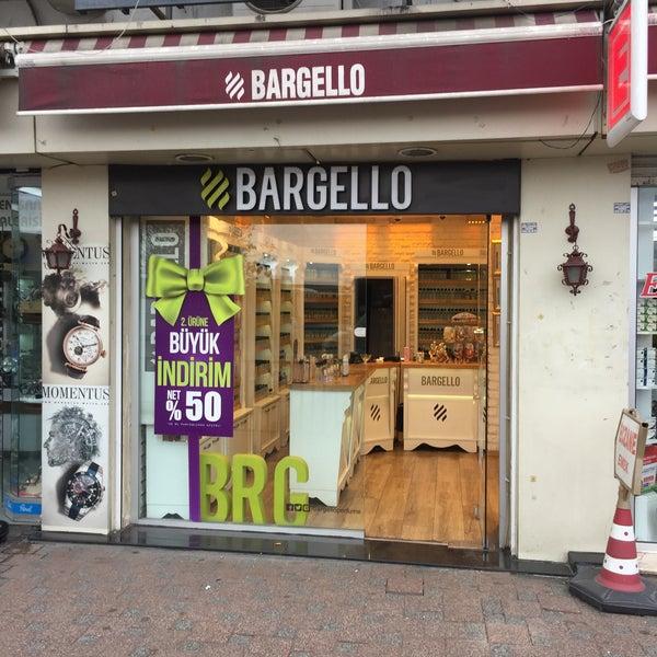 Kadikoy Bargello Perfume Cosmetics Shop In Rasimpaşa