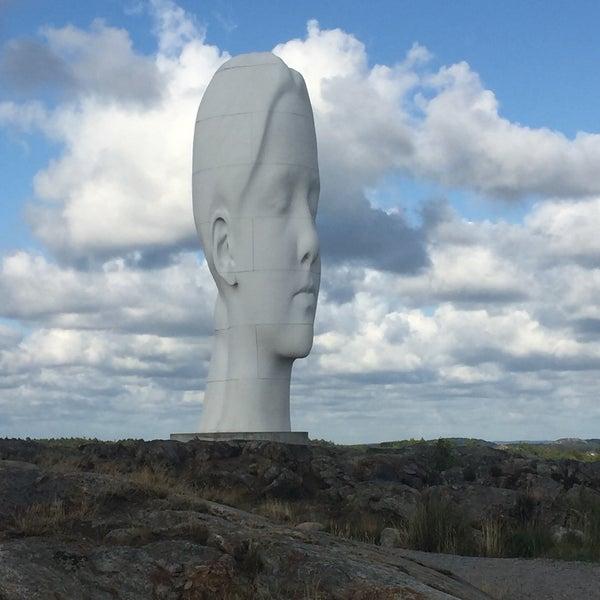 Photos At Skulptur I Pilane Tjorns Kommun Vastra