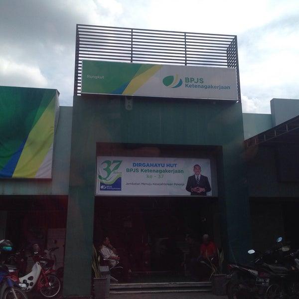 Bpjs Ketenagakerjaan Rungkut Jl Jemursari