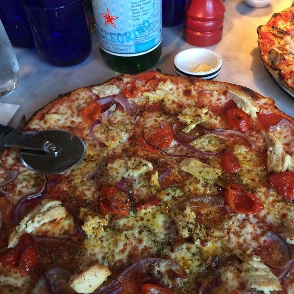Photos At Pizzaexpress 7 Tips