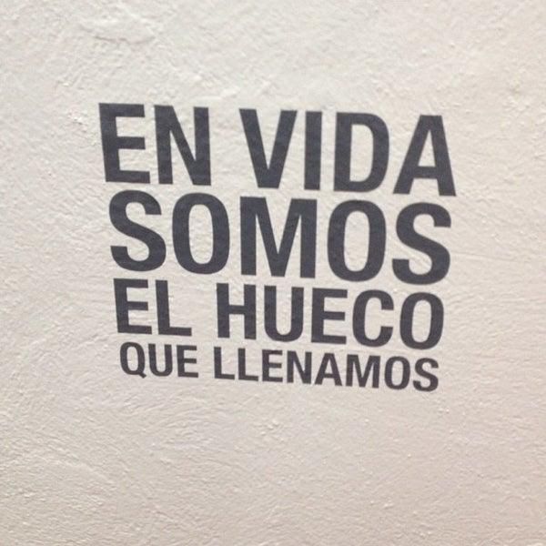Das Foto wurde bei MODO Museo del Objeto del Objeto von @carlostomasini am 10/28/2012 aufgenommen