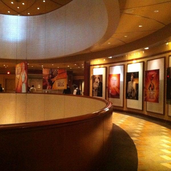 Foto diambil di Dolby Theatre oleh Jose C. pada 12/30/2012