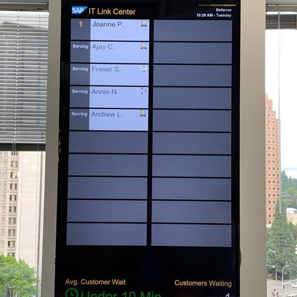 Photos at SAP Concur - 601 108th Ave NE