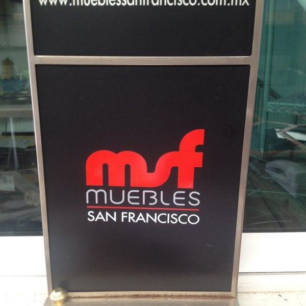 Photos At Muebles San Francisco 1 Tip From 11 Visitors