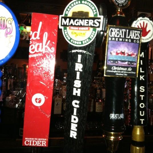 12/16/2012にAmber J.がThe Grafton Irish Pub & Grillで撮った写真