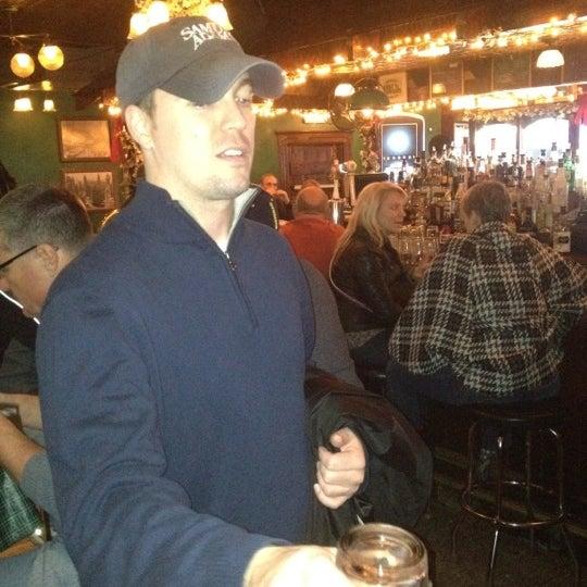 Foto diambil di Pippin's Tavern oleh Stan D. pada 11/17/2012