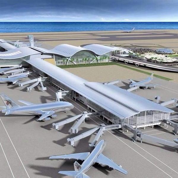 Photos at Bender Qassim International Airport (BSA) - Airport