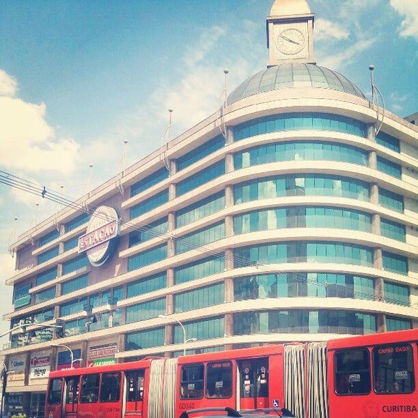 Foto scattata a Shopping Estação da Victor O. il 11/20/2012