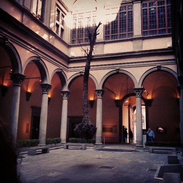 Photo prise au Palazzo Strozzi par Mike S. le4/24/2013