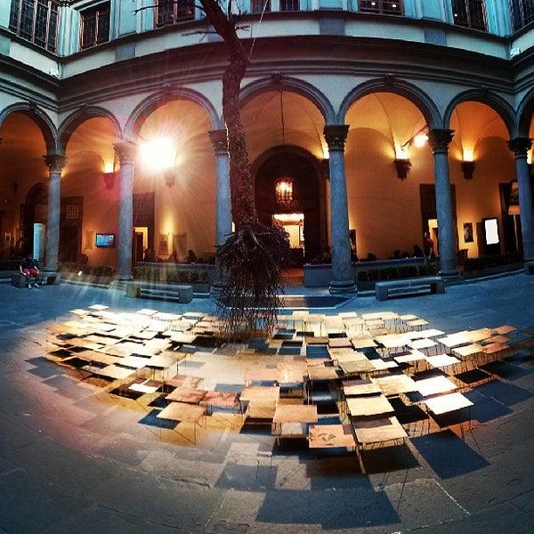 Photo prise au Palazzo Strozzi par Mike S. le5/14/2013