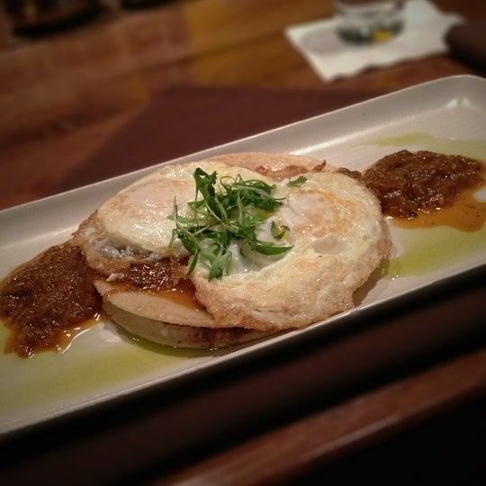 Foto scattata a Alma Cocina da Carl B. il 11/14/2012