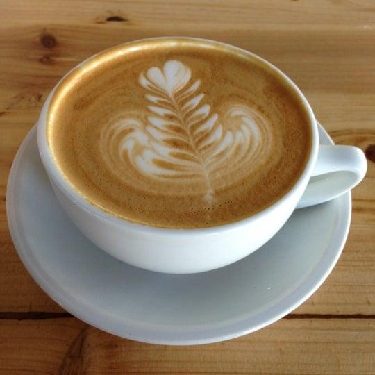 11/28/2012にCarl B.がCondesa Coffeeで撮った写真
