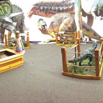 Foto tirada no(a) Las Vegas Natural History Museum por Wolfgang M. em 8/9/2014