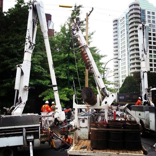 Jim Pattison Toyota Downtown Fairview Vancouver Bc