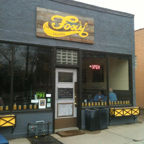 Now a full restaurant with beer and wine~! 791 Raymond Ave. ...super yummo food by chef Erica Strait from NYC