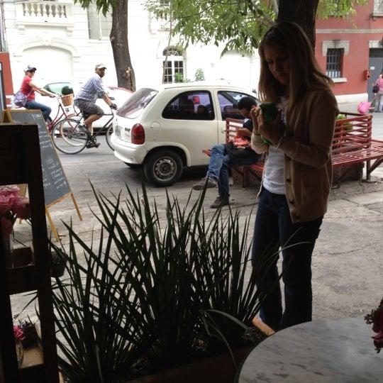 Foto tirada no(a) GourmArt por Roy S. em 4/21/2012