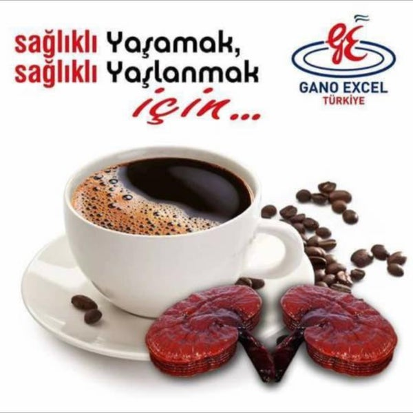 Photos At Gano Excel Turkiye Kadikoy 5 Tips From 700