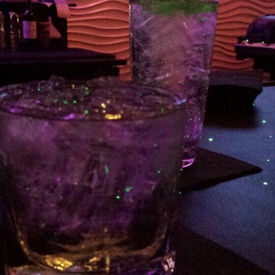 1/26/2016 tarihinde Donald F.ziyaretçi tarafından Corked Bar, Grill, Nightclub'de çekilen fotoğraf