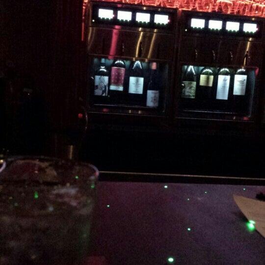 12/17/2015 tarihinde Donald F.ziyaretçi tarafından Corked Bar, Grill, Nightclub'de çekilen fotoğraf