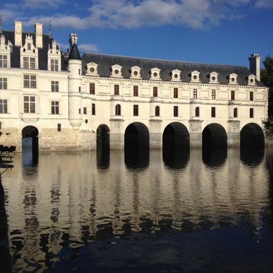 9/29/2012에 Haru님이 Château de Chenonceau에서 찍은 사진