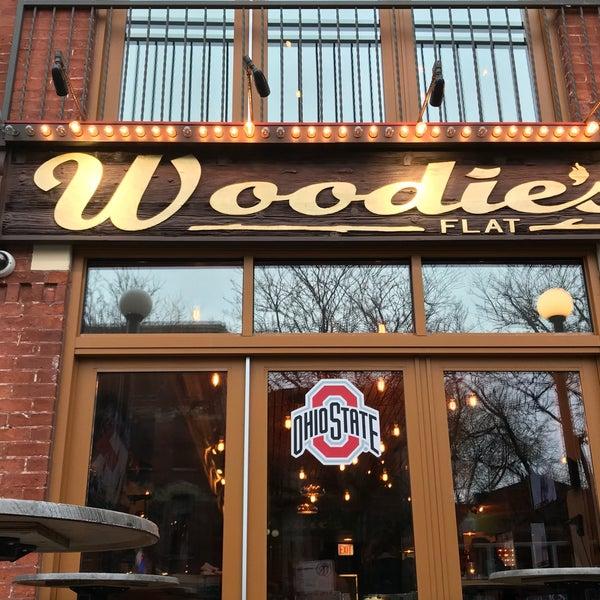 Foto scattata a Woodie's Flat da Michelle J. il 5/4/2018