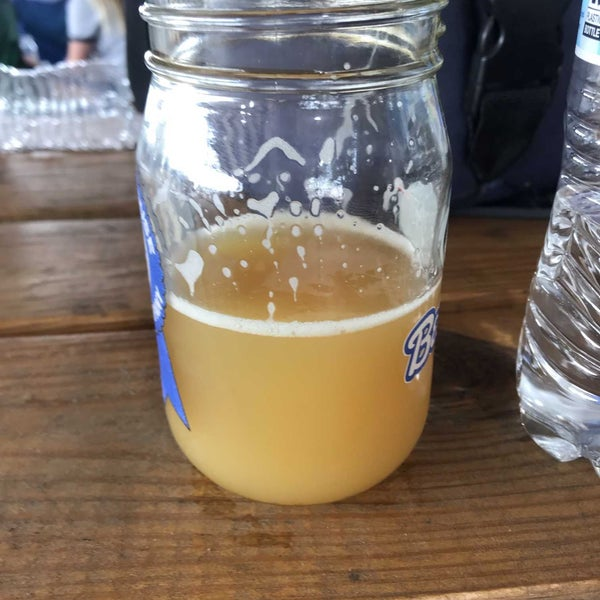 Photo taken at Martin House Brewing Company by Tom H. on 9/24/2021