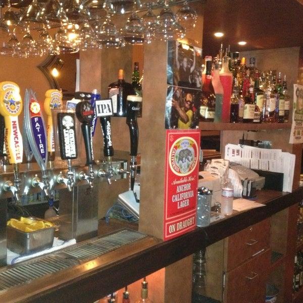 Foto diambil di San Jose Bar & Grill oleh Rob G. pada 3/14/2013