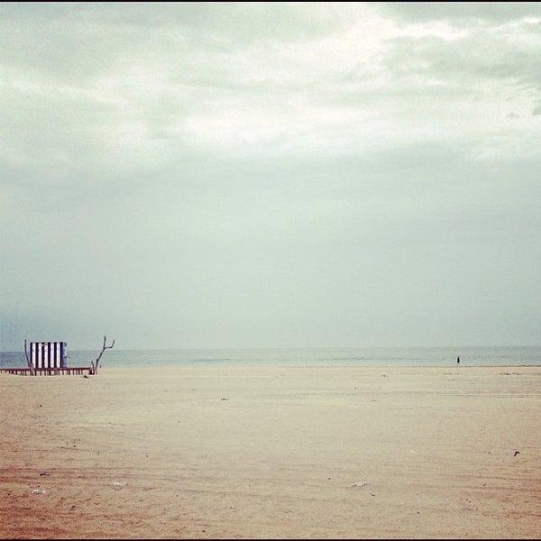 Foto tomada en Mute Club de Mar por Tomakio el 11/18/2012