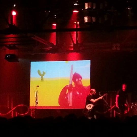 รูปภาพถ่ายที่ Warehouse Live โดย Eric R. เมื่อ 2/3/2013