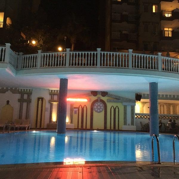 6/26/2017 tarihinde Elif Yaşaziyaretçi tarafından Club Paradiso Hotel & Resort'de çekilen fotoğraf