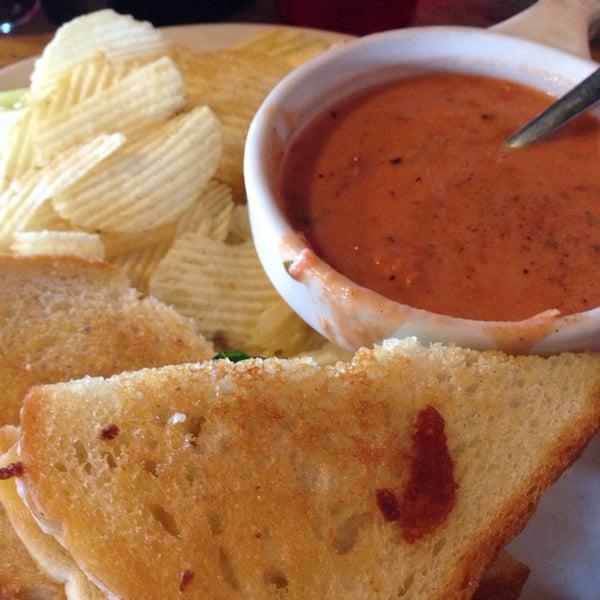 Foto tirada no(a) Hammontree's Grilled Cheese por Jeff B. em 11/10/2014