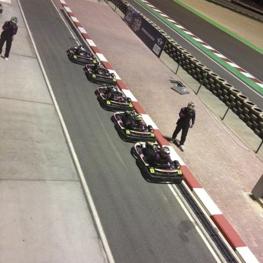 Foto scattata a Bahrain International Circuit da BJ N. il 11/24/2012