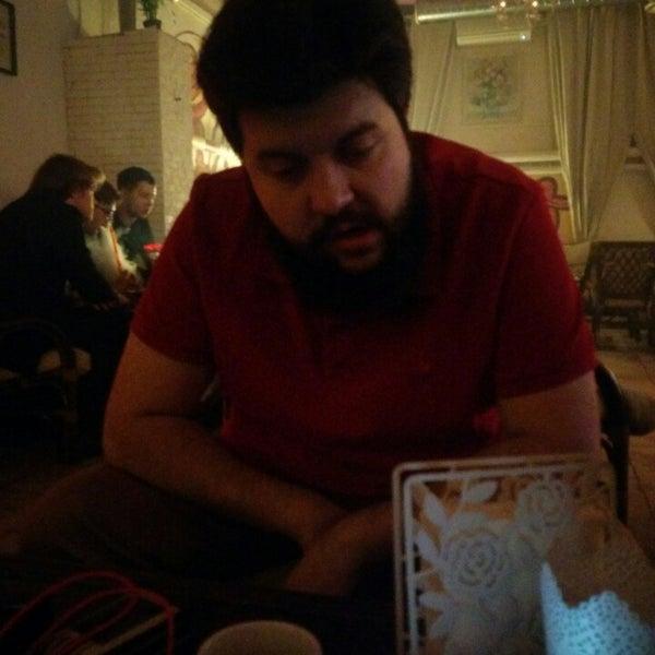 Снимок сделан в Strawberry Haze (18+) пользователем Oleg S. 1/26/2015