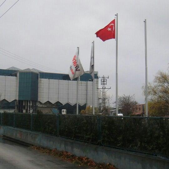 Photos at Line TV - Bursa, Bursa