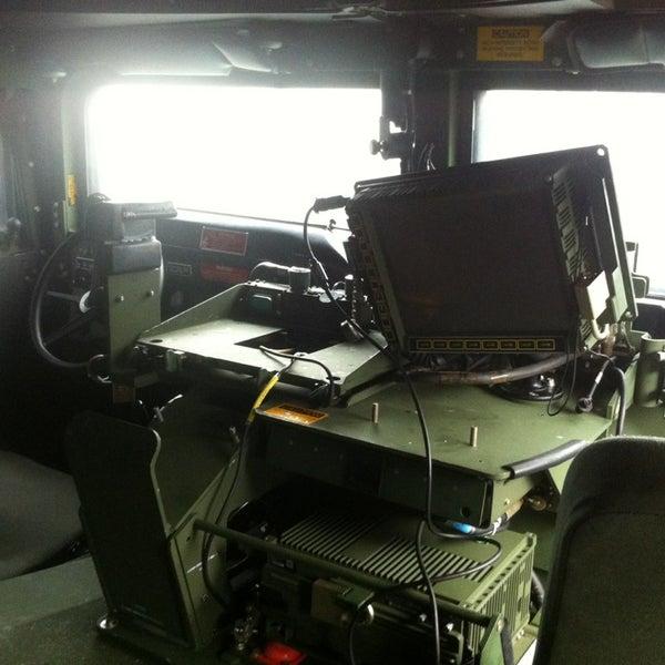 Photos at Charlotte-Army National Guard Armory - Charlotte, NC