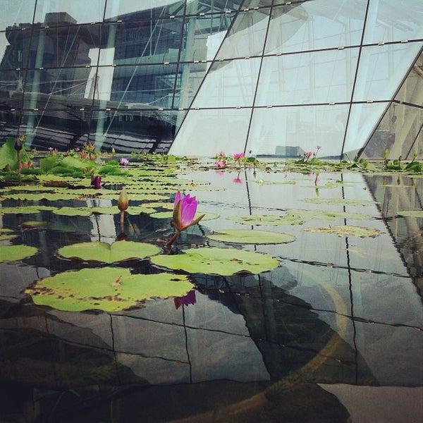 Foto tomada en ArtScience Museum por Lara C. el 3/28/2013