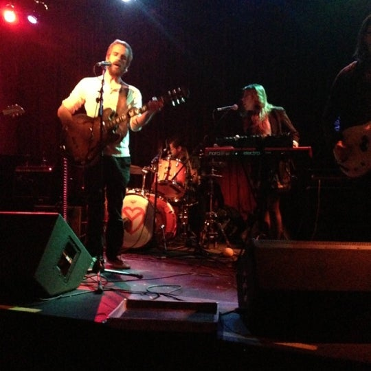 12/9/2012にStephen K.がBootleg Bar & Theaterで撮った写真