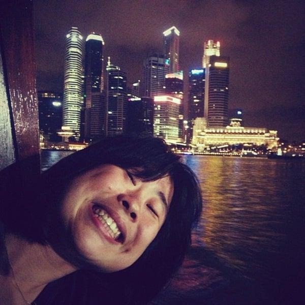 Foto diambil di Singapore River oleh Nipuna P. pada 2/12/2013