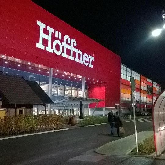 Photos At Möbel Höffner Eidelstedt Holsteiner Chaussee 130