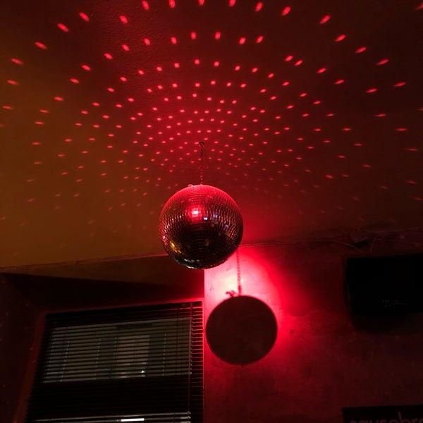 Das Foto wurde bei Couch Club von Kerstin am 1/20/2019 aufgenommen