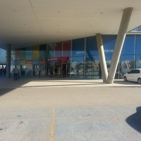 Foto tirada no(a) Costa Urbana Shopping por Paty R. em 6/27/2014