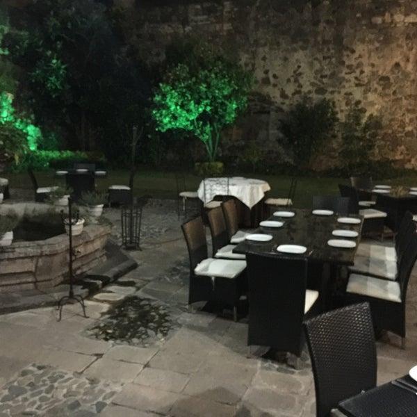 1/29/2016にAntonio G.がEl Jardín de los Milagrosで撮った写真