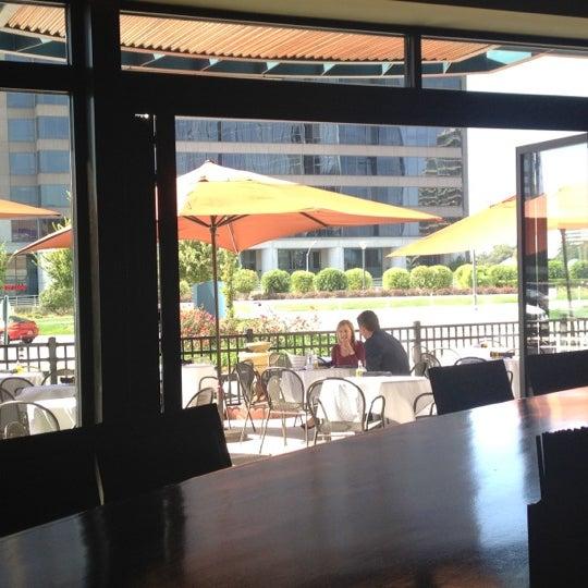 Das Foto wurde bei Davio's von Amy W. am 10/19/2012 aufgenommen