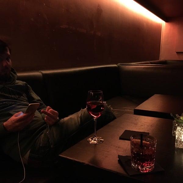 12/28/2016にMikhail P.がHEART Restaurant & Barで撮った写真