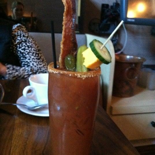 Photo prise au Cucina Asellina par Kelly H. le11/25/2012