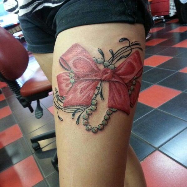Photos at Atomic Tattoo - Tattoo Parlor in Lakeland