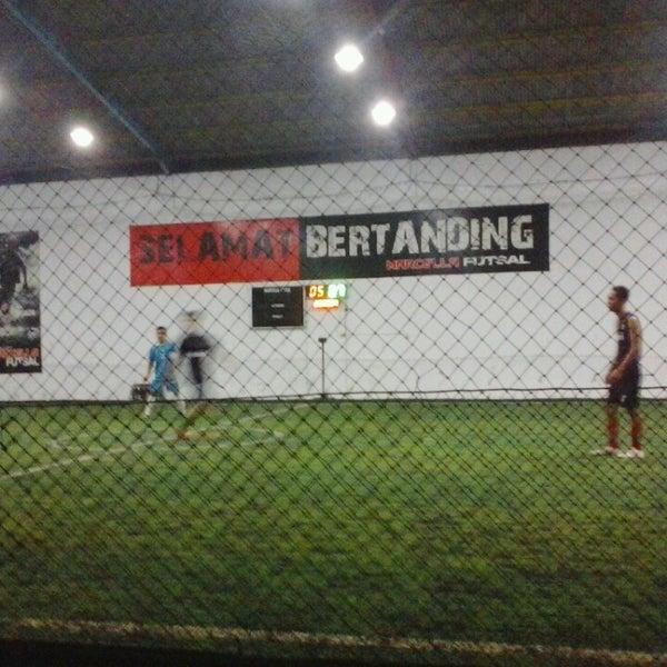 83 Gambar Arena Futsal Jombang