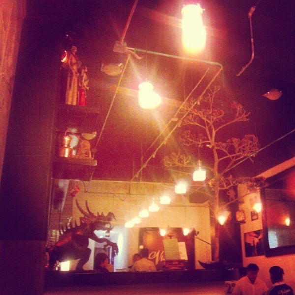 Das Foto wurde bei Mezcaleria Vulgar von Deyviid™ M. am 10/14/2012 aufgenommen