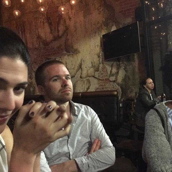 10/16/2016에 Rico L.님이 Salvage Bar & Lounge에서 찍은 사진